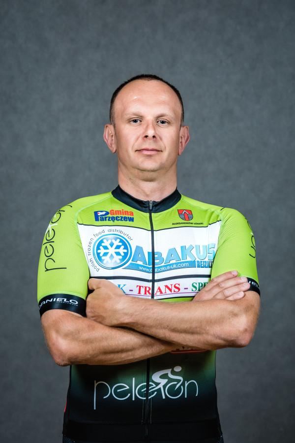 Krzysztof Wolski