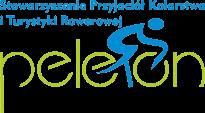 PELETON – Stowarzyszenie Przyjaciół Kolarstwa i Turystyki Rowerowej Logo